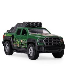 Dickie Pick Up Truck - Green