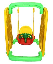Playgro Super Giraffe Swing - Multicolor (Color May Vary)