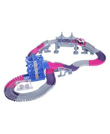Maxtrax City Girls Construction Set Multicolor -  180 Pieces