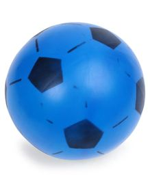 Kids Ball - Blue Black