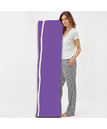 Get It Pregnancy Pillow Long - Purple