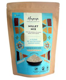 Hapup Super Nutri Mix - 250 gm