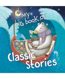 My Big Book of Classic Stories - English
