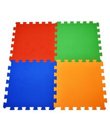 Ultimate Play Mat - Multicolour
