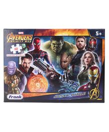 Marvel Avengers Infinity War Jigsaw Puzzle - 60 Pieces