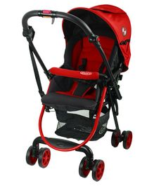 Graco Citilite R Stroller - Red
