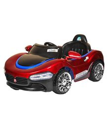 GetBest Ph518 Battery Operated Ride on Car - Red