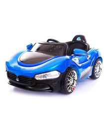 GetBest Ph518 Battery Operated Ride on Car - Blue