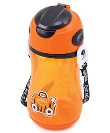 Trunki Drinks Bottle Trixie Orange - 400 ml