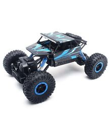 Yamama Play Remote Control Car Road Rock Crawler Vehicle 2.4 GHz- Blue