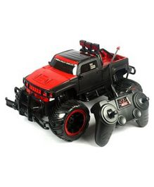 Yamama Off Road Monster Racing Remote Control Car - Black