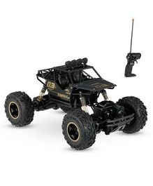 Yamaha Remote Control Rock Crawler Toy - Black