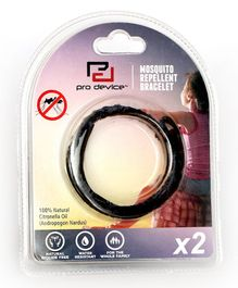 Pro Device Insect Repellent Bracelet (Colors May Vary)