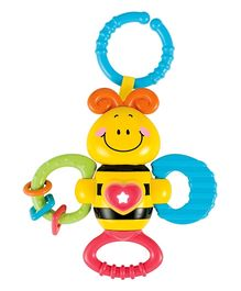 Winfun Light Up Twisty Rattle-Bees