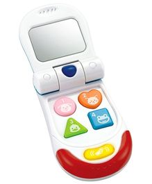 Winfun My Flip Up Sound Phone