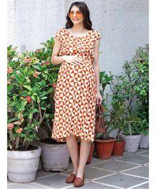 9c95ed1ebf45 Maternity Dresses Online India - Buy Skirts & Frocks for Pregnant Women