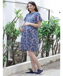 f5270cb3bed67 Maternity Dresses Online India - Buy Skirts & Frocks for Pregnant Women