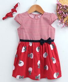 604516e0e3598 Buy Frocks and Dresses for Babies (0-3 Months To 18-24 Months ...