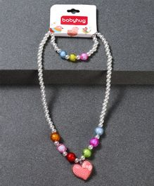 983f5d165336c6 Kids Jewellery - Buy Earrings, Rings & Necklaces for Girls Online India