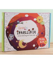FirstCry Intellikit Trial Kit (2 - 3 Y)