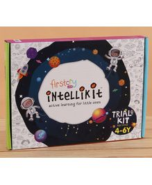 FirstCry Intellikit Trial Kit (4 - 6 Y)