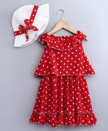 a96584d018f Buy Frocks and Dresses for Kids (6-8 Years To 10-12 Years) Online ...