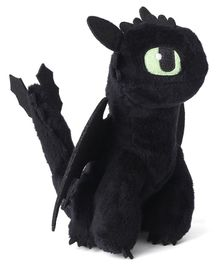 Dream Works How to Train Your Dragon Basic Dragon - Black