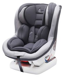 R for Rabbit Jack N Jill Sportz the Convertible Baby Car Seat - Grey