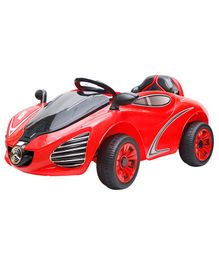 R for Rabbit Electra Battery Operated Ride On - Red