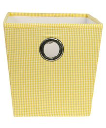 My Gift Booth Basket - Yellow