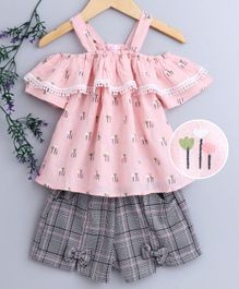 1043731aa7c69 Buy Sets & Suits for Kids (2-4 Years To 6-8 Years) Online India ...