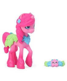 Shopkins Happy Places Season  Lil' Unicorn Pack Tropicorn - Pink
