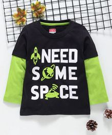 668a0a52386bf Buy Tops and T-shirts for Kids (2-4 Years To 4-6 Years) Online India ...