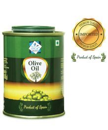 Ryca Olive Oil Green - 100 ml