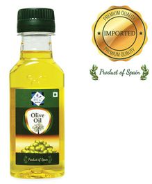 Ryca Olive Oil - 100 ml Pet Bottle