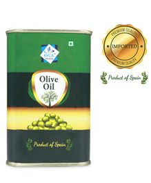 Ryca Olive Oil Green - 200 ml