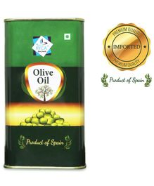 Ryca Olive Oil Green - 1 Litre