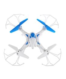 GetBest Remote Controlled Quadcopter  - White Blue