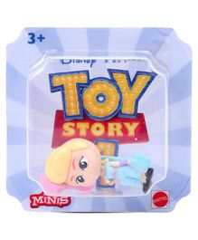 Disney Toy Story Mini Figurine - Blue and Yellow