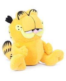 Garfield Plush Yellow - 43 cm