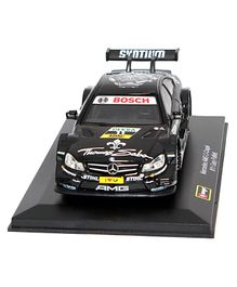Bburago DTM Mercedes AMG C Coupe Die Cast Car - Multicolour