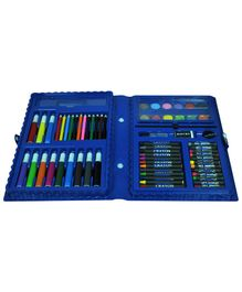 EZ Life Art Combo Set Blue - 68 Pieces