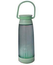 EZ Life Fruit Infuser Bottle Green - 400 ml