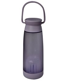 EZ Life Fruit Infuser Bottle Purple - 400 ml