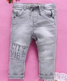 OVS City Vibe Full Length Jeans - Grey