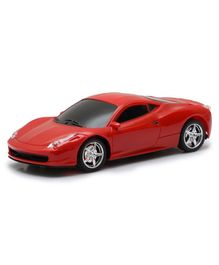 The Flyer's Bay Speedster Remote Controlled Car - Red