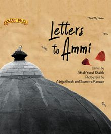 Letters to Ammi - English