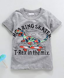 1402d64472b6b Buy Tops & T-Shirts for Girls, Boys - Baby & Kids Tees Online India