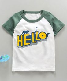 437f1a5dca29d Buy Tops & T-Shirts for Girls, Boys - Baby & Kids Tees Online India