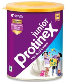 Protinex Junior Vanilla Flavour Tin - 200 gm